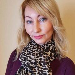 Kristina Kivi