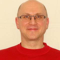 Arvid Parik