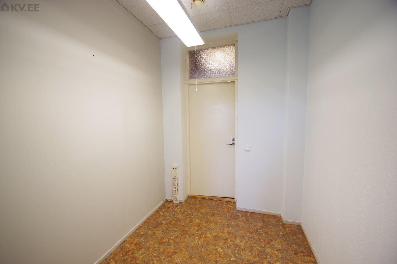 Anda üürile äripind, teenindus, büroo, 32,5 m²