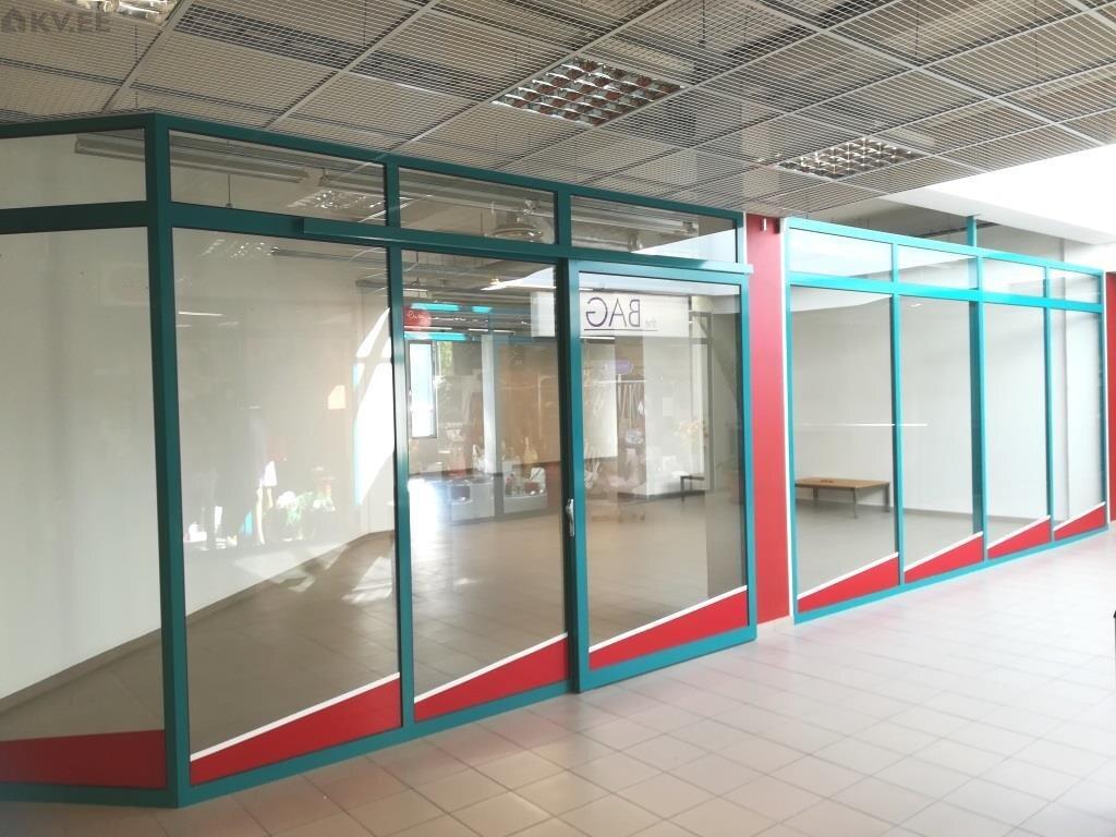 Anda üürile äripind, kaubandus, 165 m²