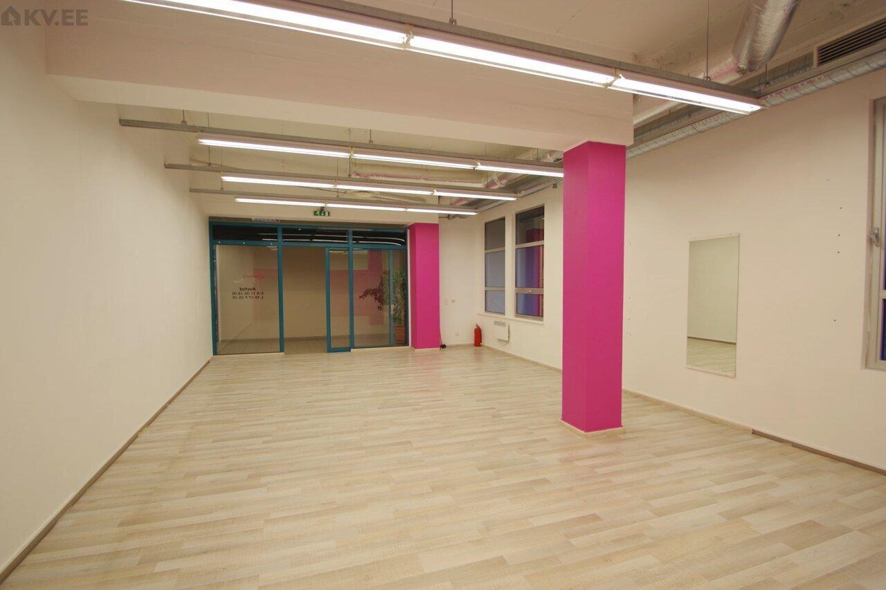 Anda üürile äripind, kaubandus, 71,2 m²