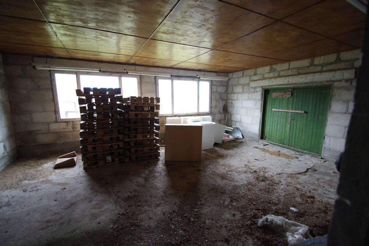 Müüa äripind, 420,6 m²