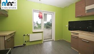 Müüa korter, 2 tuba