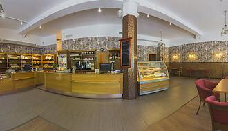 Müüa äripind, otstarve määramata, 216 m²