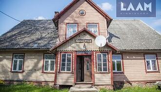 Müüa maja, 3 magamistuba