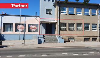 Anda üürile äripind, teenindus, 75 m²