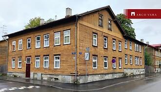 Müüa äripind, otstarve määramata, 211 m²