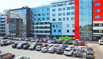 Anda üürile äripind, otstarve määramata, teenindus, kaubandus, 123 m²