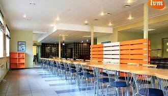 Anda üürile äripind, kaubandus, teenindus, toitlustus, 380 m²