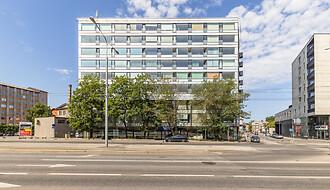 Müüa äripind, otstarve määramata, büroo, 621,8 m²