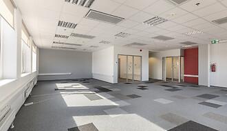Anda üürile äripind, büroo, 120,8 m²