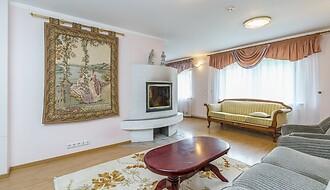 Müüa maja, 5 magamistuba