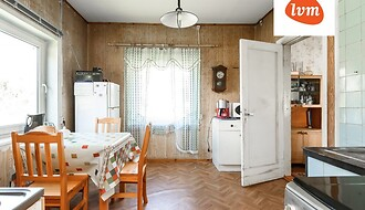 Müüa maja, 4 magamistuba