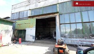 Müüa äripind, 1189,3 m²