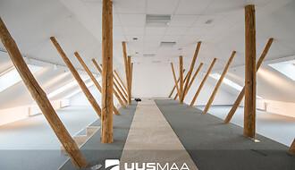 Anda üürile äripind, teenindus, büroo, 108 m²
