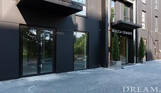 Müüa äripind, toitlustus, teenindus, kaubandus, büroo, 51,8 m²