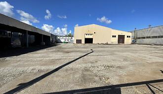 Anda üürile äripind, ladu, tootmine, 686 m²