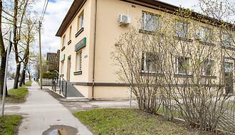 Müüa äripind, ladu, majutus, 156,1 m²