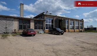Müüa äripind, 2068 m²