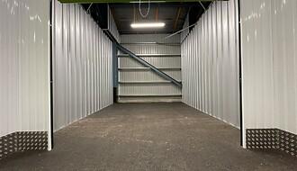 Anda üürile äripind, ladu, 22 m²
