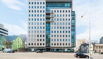 Anda üürile äripind, büroo, 187,7 m²