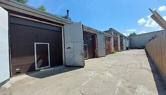 Müüa äripind, ladu, tootmine, tootmine, ladu, 124 m²