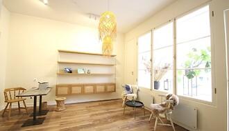 Müüa äripind, 152,4 m²