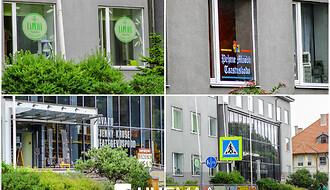 Anda üürile äripind, büroo, 40,1 m²