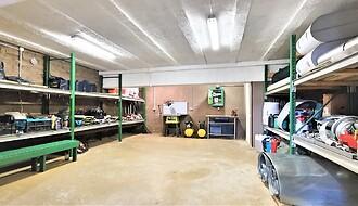 Müüa äripind, 73 m²