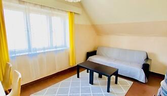 Müüa maja, 1 magamistuba