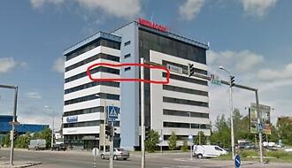 Anda üürile äripind, teenindus, kaubandus, büroo, 164 m²