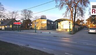 Müüa äripind, ladu, tootmine, kaubandus, büroo, 1308,8 m²