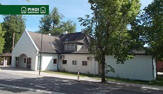 Müüa äripind, büroo, 366,5 m²