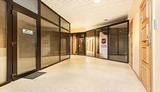 Anda üürile äripind, 26,5 m²