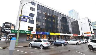 Anda üürile äripind, büroo, 469 m²
