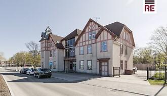 Müüa äripind, teenindus, büroo, 1074,1 m²