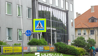 Anda üürile äripind, otstarve määramata, büroo, 36 m²
