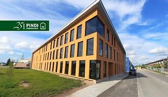 Anda üürile äripind, teenindus, kaubandus, büroo, 55 m²