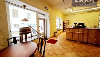 Müüa äripind, büroo, toitlustus, kaubandus, 68,4 m²
