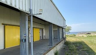 Anda üürile äripind, ladu, tootmine, 326 m²
