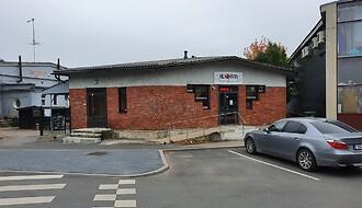 Müüa äripind, toitlustus, teenindus, 193,2 m²