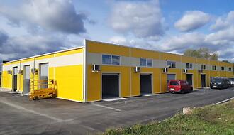 Anda üürile äripind, 72 m²