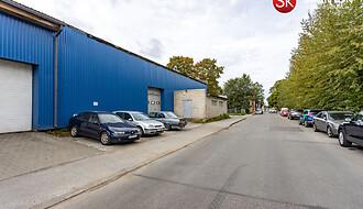 Anda üürile äripind, ladu, tootmine, kaubandus, 334 m²