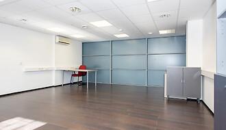Anda üürile äripind, büroo, 46 m²