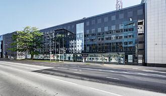 Anda üürile äripind, otstarve määramata, 152,5 m²