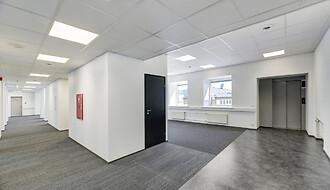 Anda üürile äripind, otstarve määramata, 256,6 m²