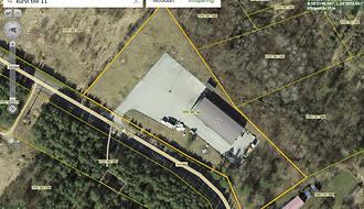 Müüa äripind, ladu, tootmine, ladu, teenindus, kaubandus, 8554 m²