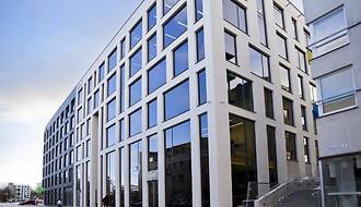 Anda üürile äripind, teenindus, büroo, 78 m²