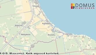 Müüa äripind, otstarve määramata, 529 m²