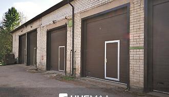 Anda üürile äripind, ladu, 78,6 m²